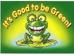 itsgoodtobegreen