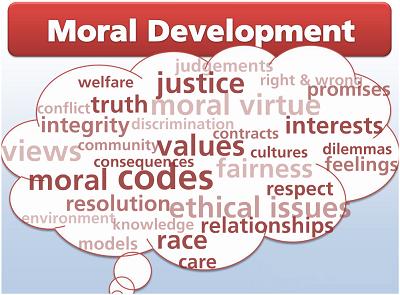 SMSC-Moral