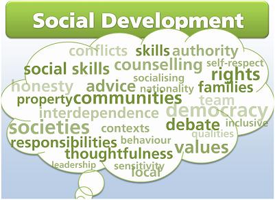SMSC-Social