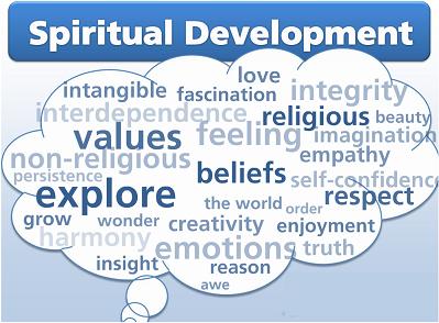 SMSC-Spiritual