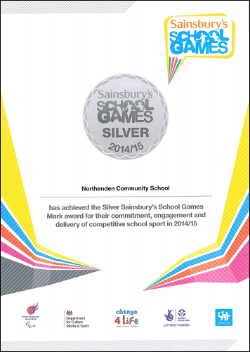 SainsburysSchoolGamesSilvera